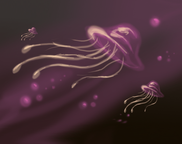 Electric Jelly