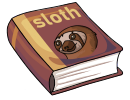 PetPedia - Sloth