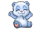 Unbearably Cute Bear