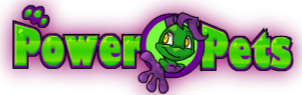 Virtual Pet Site Logo